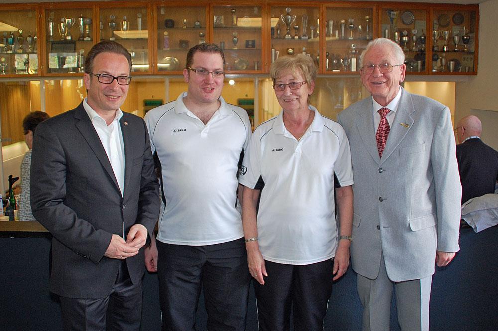 Rheinland-Meisterschaften